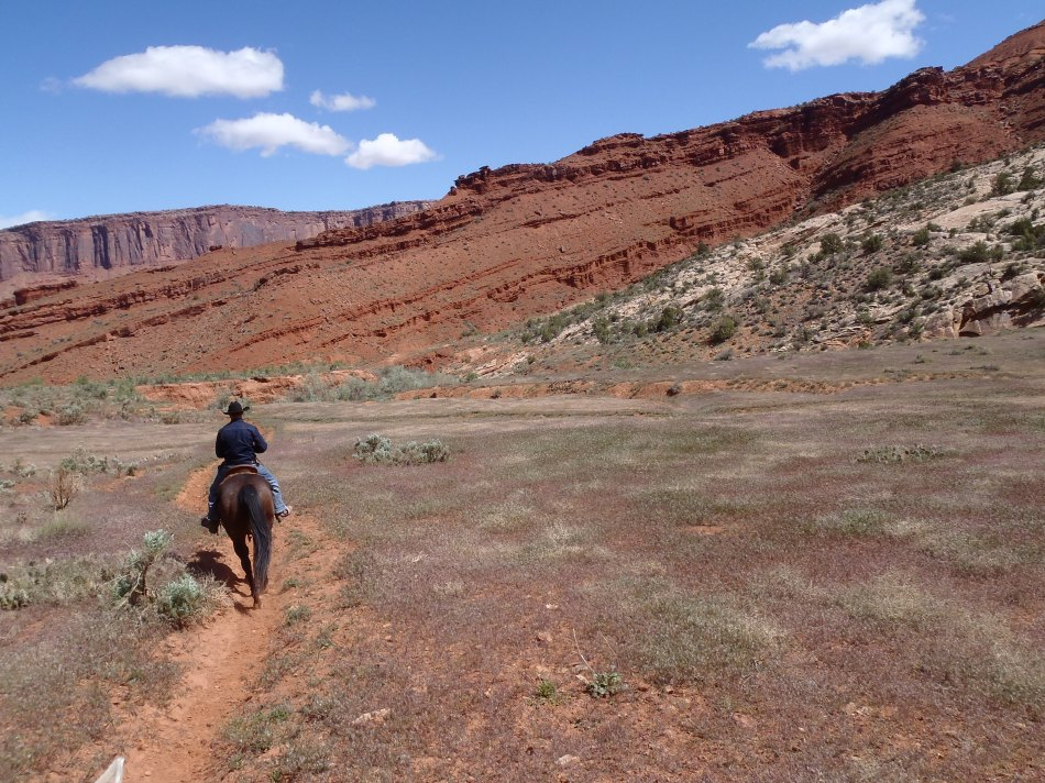 Utah Trail Ride